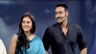 It's My Life with Ajay Devgn