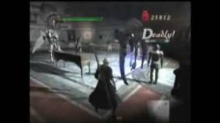 03_87: Devil May Cry 4: SM03, Nonviolent Resistance, Page 236