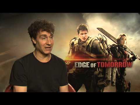 Edge Of Tomorrow - Doug Liman Interview