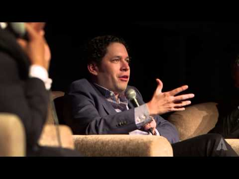 Gustavo Dudamel: Every Note Is a Universe