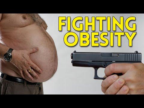 Fighting Obesity (Grand Theft Auto)
