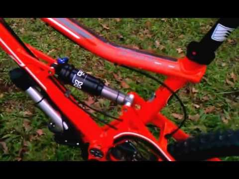 Bikepedia Gt Sanction 1.0 Gt Sensor Mountain Bike