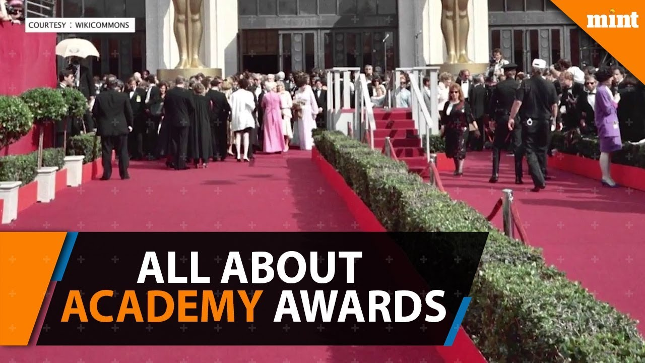 Little Known Things About Academy Awards