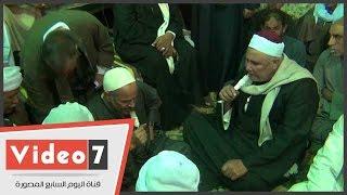 أهالى طموة يحتفلون بـ«عاشوراء» بقراءة الفاتحة للنبى محمد وأهل بيته