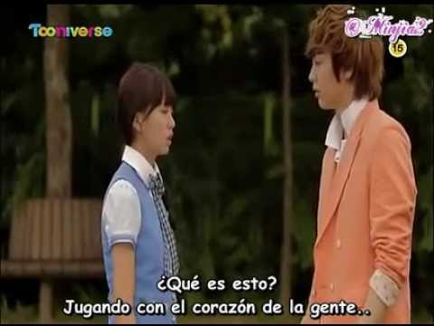 ~ma Boy~ Cap 3 (final) -sub Español- 4 4 video