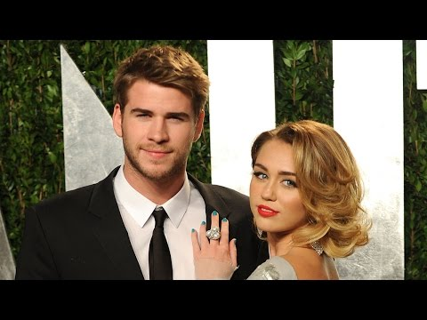 "Miley Cyrus Flips Out At Liam Hemsworth For ""Humiliating"" Her"