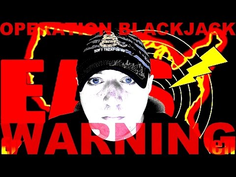 OPERATION BLACKJACK WARNING US STRIKES SYRIA