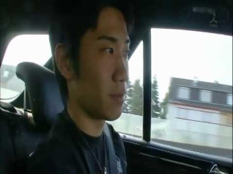 「GOLDEN BOY」 香川真司 SHINJI KAGAWA  情熱大陸 1/2