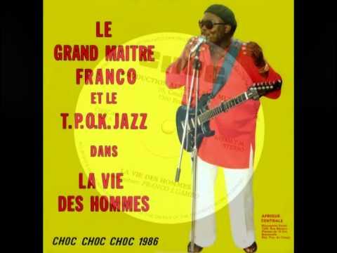 La Vie des Hommes / Ida / Celio - Franco&le TPOK Jazz 1986