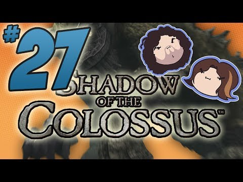 Shadow of the Colossus: SUCCESS! - PART 27 - Game Grumps