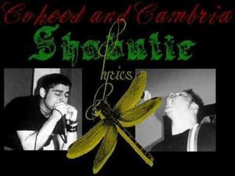 Coheed & Cambria - Shameless