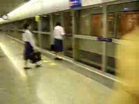 bangkok underground railways