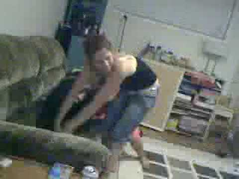 19 year old boy being tickled (brad) Video