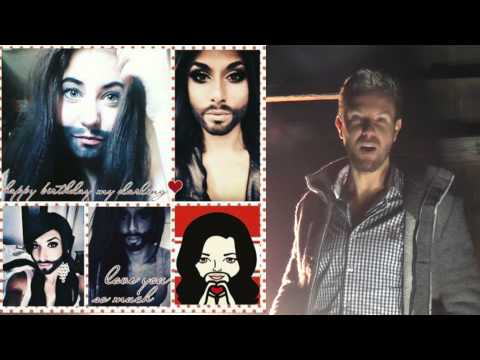 Heroes - Conchita Wurst Happy Birthday