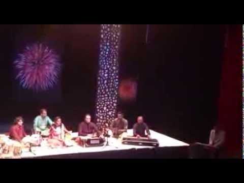 Hariharans Kaash Ghazal cover- Alap Desai and Rekesh Chauhan...