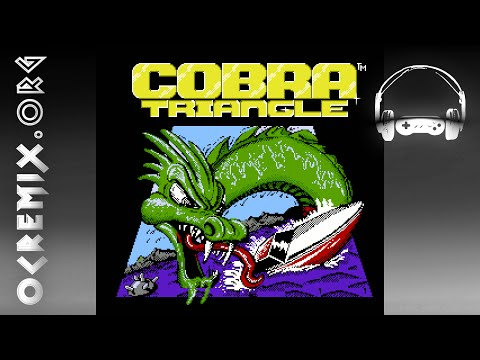 OC ReMix #2442: Cobra Triangle 'bra reloCaTing' [Credits] by Justin Tense