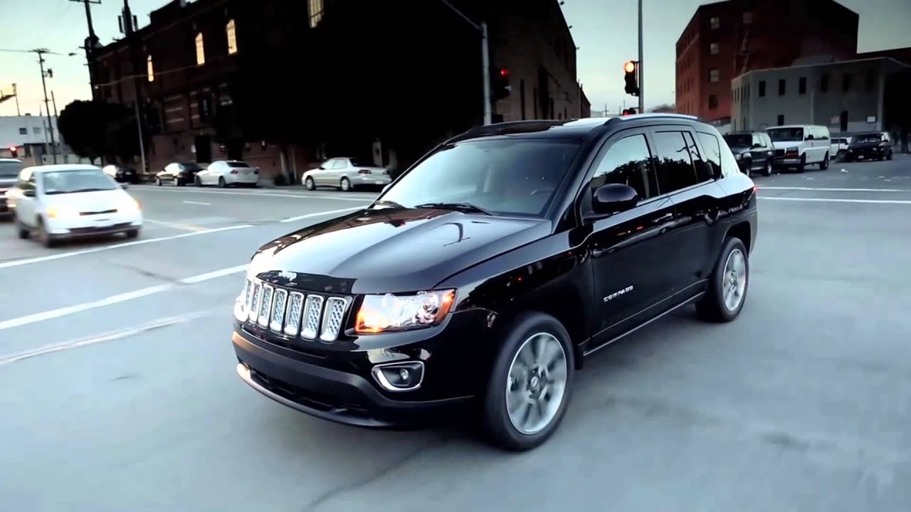 2014 jeep compass model review youtube. Cars Review. Best American Auto & Cars Review