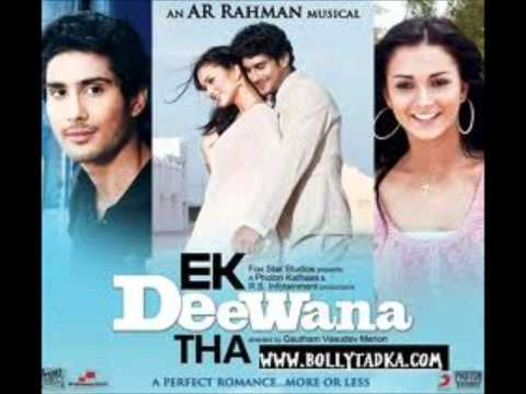Dost Hai (girl I Loved You) - Ek Deewana Tha (hq) video