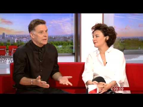 Deacon Blue A New House Interview BBC Breakfast 2014