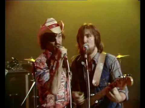 Dr Hook - Making Love And Music