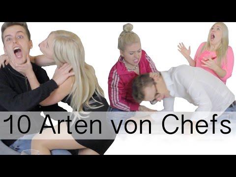 10 ARTEN VON CHEFS + Outtakes