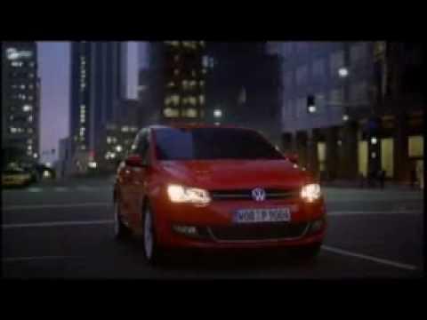 Anúncio Volkswagen Polo (Carro do ano 2010)