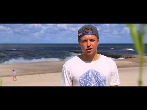 Maciek Rutkowski zaprasza na Windsurfing na Narodowym