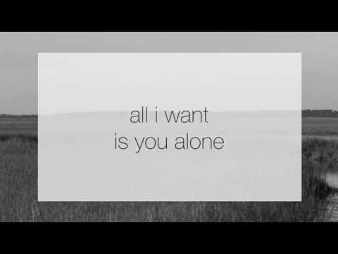 Fenland - Alone With Me