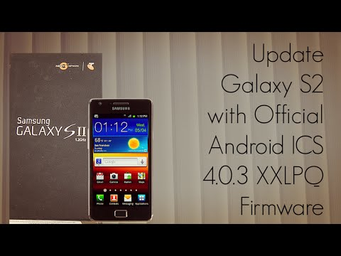 Android 4.0.3 Прошивка Скачать