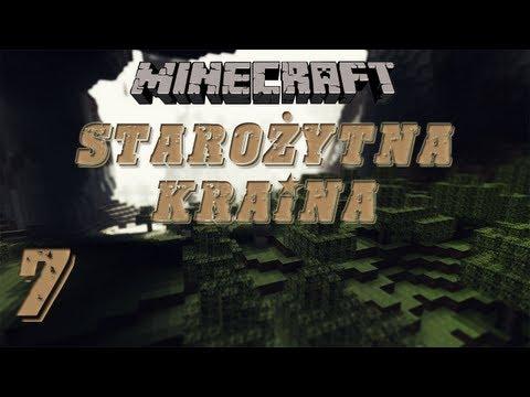 Minecraft: Starożytna Kraina #7 Firelands w akcji