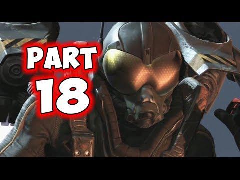 Batman Arkham Origins - Part 18 - Boom - Gameplay Walkthrough HD