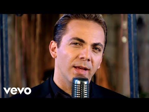 Cristian Castro - Lo Dudo (live)