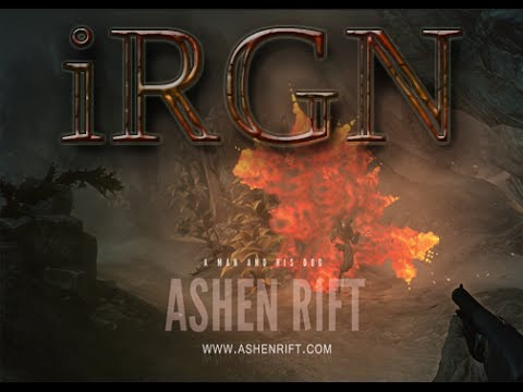 iRGN Episode #6 w/ Ashen Rift Developer - Industry Discussion + Kickstarter Preview