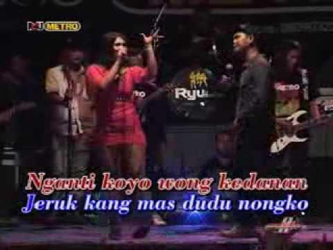 Om New Metro - Prawan Kalimantan -  Brodin & Lala [karaoke] video
