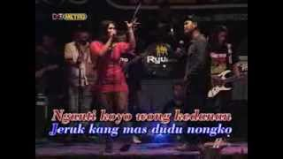 download lagu Om New Metro - Prawan Kalimantan -  Brodin gratis