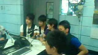 Sex Appeal Dancers Live Interview @ Dzrh With Tita Morly