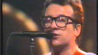 Watch Elvis Costello Shabby Doll video