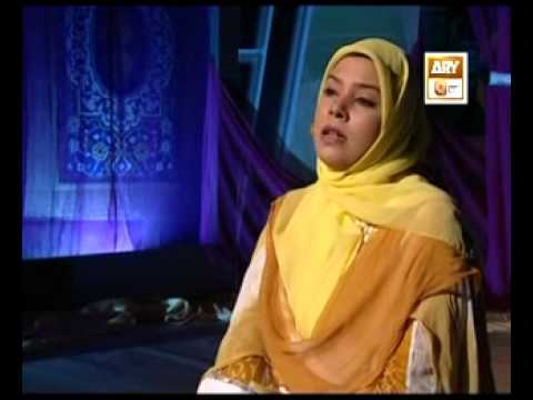 Ak Mein Hi Nahi Un Per Qurban Zamana Hey (sahar Azam Qtv)2012 video