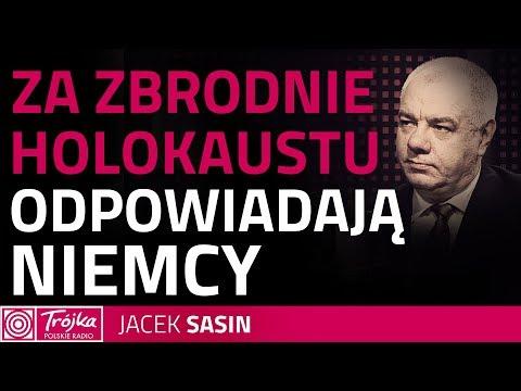 Jacek Sasin: Polska Jest Jednym Z Najbardziej Przyjaznych Krajów Wobec Izraela