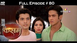 Download Kasam - 24th June 2016 - कसम - Full Episode 3Gp Mp4