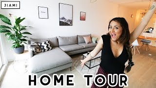 HOME TOUR 2018 | Jiami