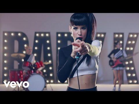 Baby K Venerdì pop music videos 2016