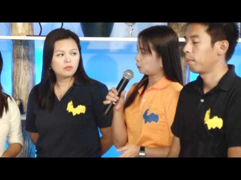 Pangasinan Tour Guides TV Guesting