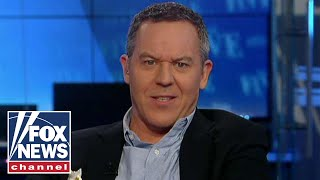 Gutfeld on the myth of toxic masculinity