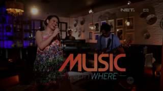 download lagu Andien - Rindu Ini  Live At Sarah Sechan gratis