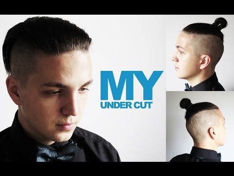 Under Cut Head Shave - Men