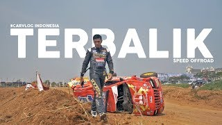 REVIEW - Mobil Balap OffRoad 7000CC 8 Silinder - #CARVLOG INDONESIA