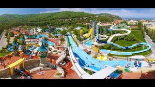 Aqua Fantasy- Aquapark Hotel Spa  0850 333 4 333 Fortistour