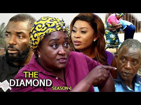The Diamonds Season 1 - New Movie 2018   Latest Nigerian Nollywood Movie Full HD   1080p thumbnail
