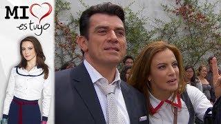 download musica ¡Ana y Fernando son encarcelados Mi corazón es tuyo - Televisa